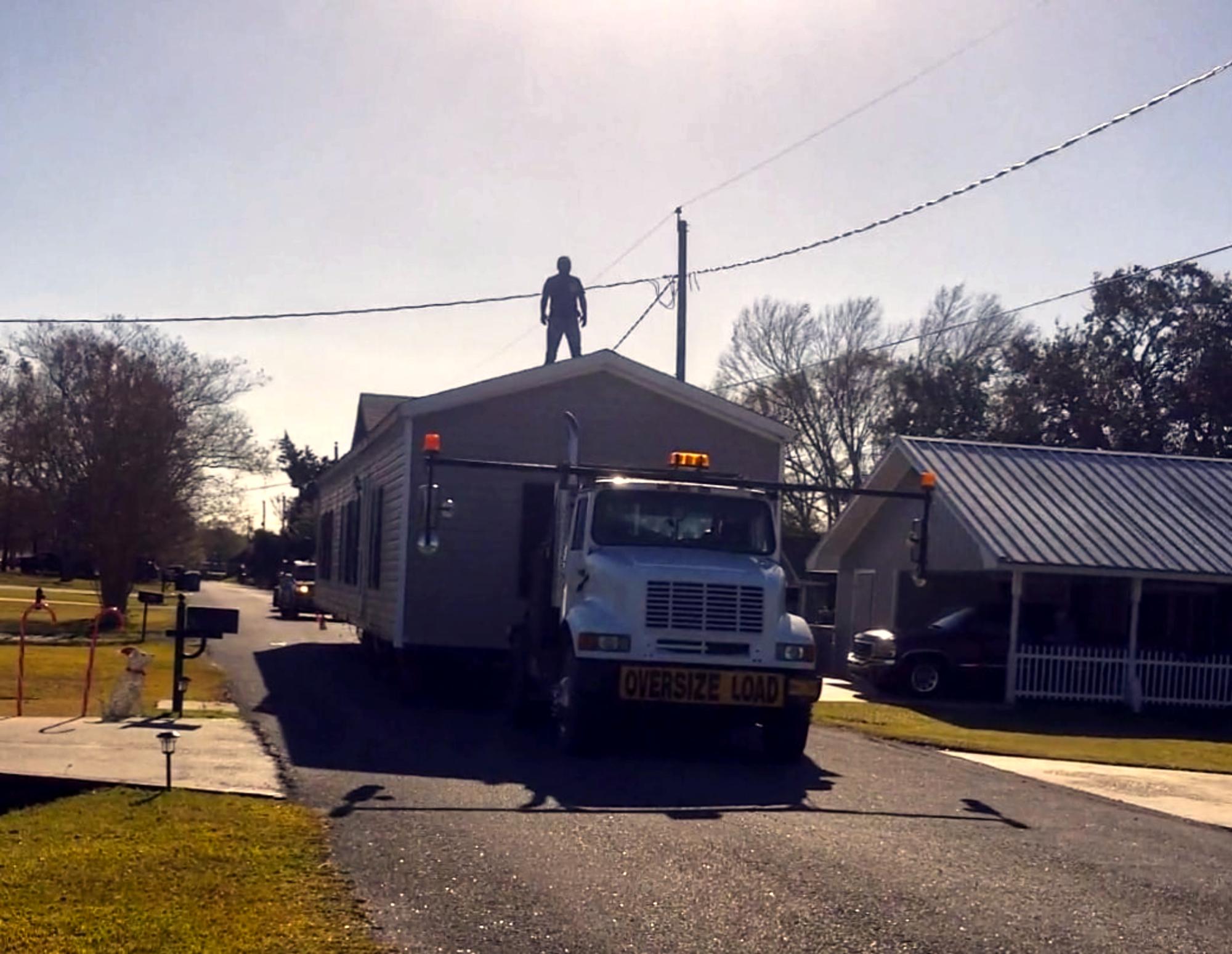 Kovac's Mobile Home Movers